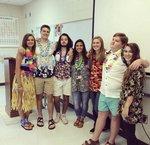Haley Grimes Staff Photo