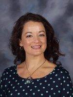 Melinda Glidewell, MMS School Guidance Counselor