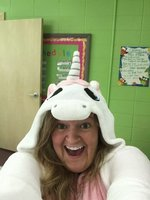 Jennifer Cox Staff Photo