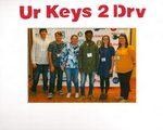 View Ur Keys 2 Driv Event