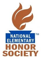 National Elementary Honor Society Main Page Image