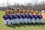 2017 Springville Baseball