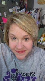 Penny Turney Staff Photo