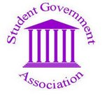 Student Government Association Main Page Image