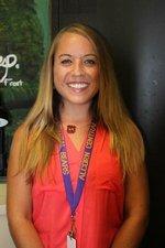 Haley Jones Staff Photo