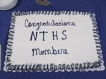 View NTHS Induction 2016-2017