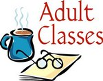 Adult Night Classes Main Page Image