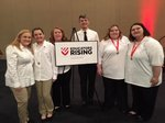 State Educators Rising Winners from ACTC