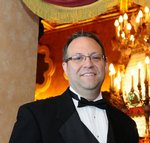 Christopher Walker Staff Photo