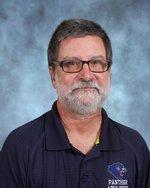 Mark Ramey Staff Photo