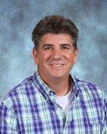 Scott Schlosser Staff Photo