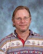 Kurt Streu Staff Photo