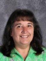 Gail Deal Staff Photo