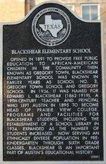Image for Blackshear Elementary School