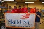 SkillsUSA Welding Main Page Image