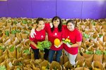 creating   COMMUNITIES OF HEALTH through  FRESH FOOD