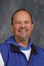 Greg Reiser Staff Photo