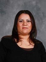 Patricia Carrillo Staff Photo