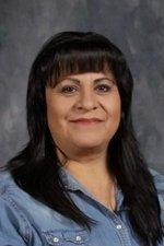 Theresa Rodriguez Staff Photo