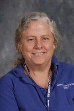 Julie Formo Staff Photo