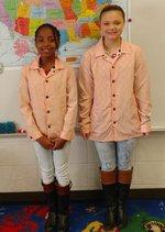 4th Grade Twins