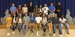 2018-2019 WCHS Class Officers