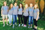 Student Council Learns Leadership Lessons