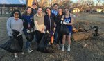 City Park Gets a Spring Cleaning!