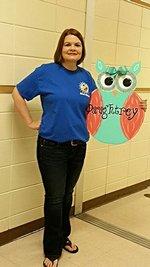 Beth Daughtrey Staff Photo