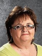 Kathy  Jones Staff Photo