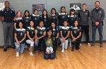 Lady Viks Soccer 2017-18