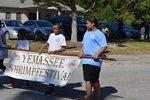 View Yemassee Shrimp Festival Parade