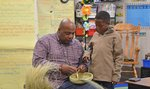 View Gullah Culture Comes to 3rd Grade