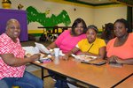 View Fennell Elementary Thanksgiving DInner