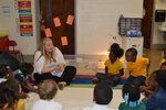 View Fennell Kindergarten Class Learns All About Embryology