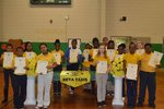 View National Junior Beta Club Induction