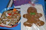 View Kindergarten Hunts For Gingerbread Boy