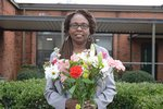 View 2017-2018 Teacher of the Year -   Ms. Saidell Moore