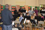 View Band Concert and Fennell Christmas Program