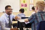 Hampton One School District is Hiring