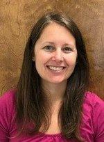 Jennifer Green Staff Photo