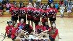 2016 - 2017 WHHS JV Cheerleaders