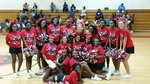 Varsity Cheerleading Main Page Image