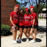 View UCA Cheer Camp Day 3