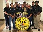 2017-2018 FFA Officers