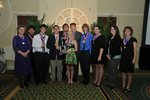 2010-2011 Academic Decathlon Team