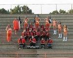 2016-2017 Big Orange Band