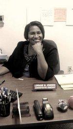 Lorraine Johnson Photo