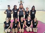 B-Team Volleyball 2018 Main Page Image