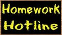 Homework Hotline provides one-on-one free tutoring by phone to Tennessee students and parents.  Bilingual assistance is available.  Call toll-free at:  888-868-5777